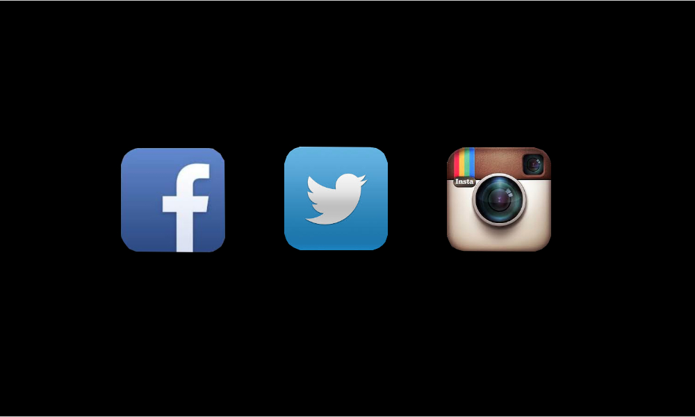 how to put instagram on facebook